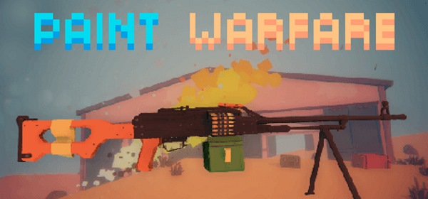 Paint Warfare