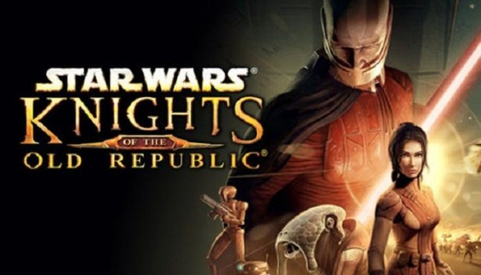 Star Wars: Knights Of The Old Republic v1.04