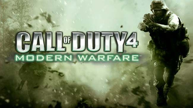 Call of Duty 4: Modern Warfare + мультиплеер