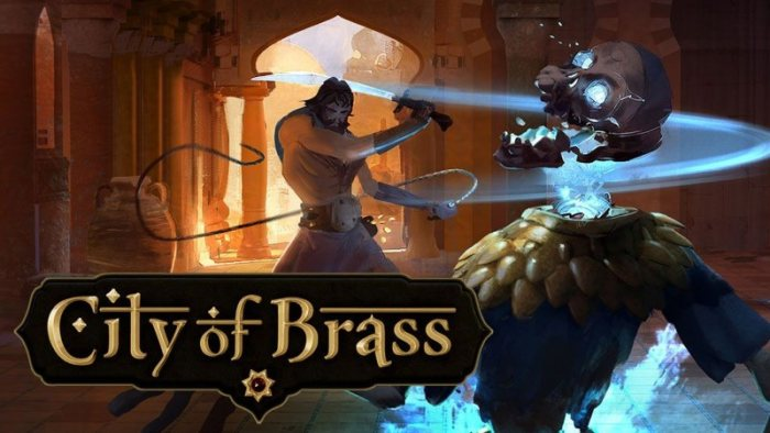 City of Brass v1.6.0