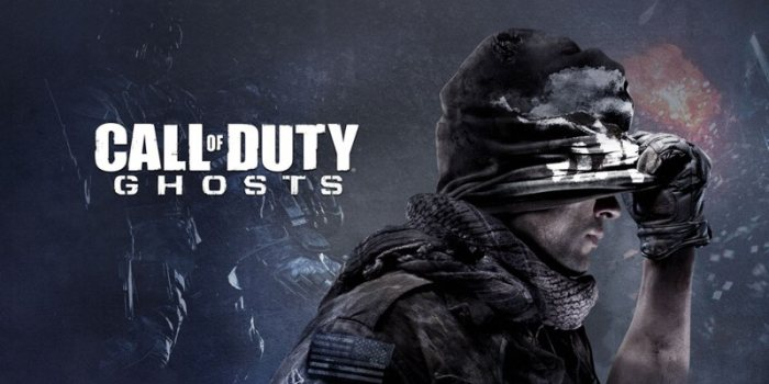 Call of Duty Ghosts (Update 21)