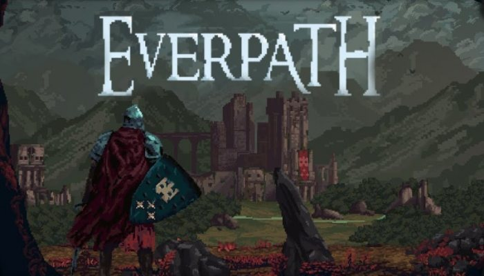 Everpath A pixel art roguelite