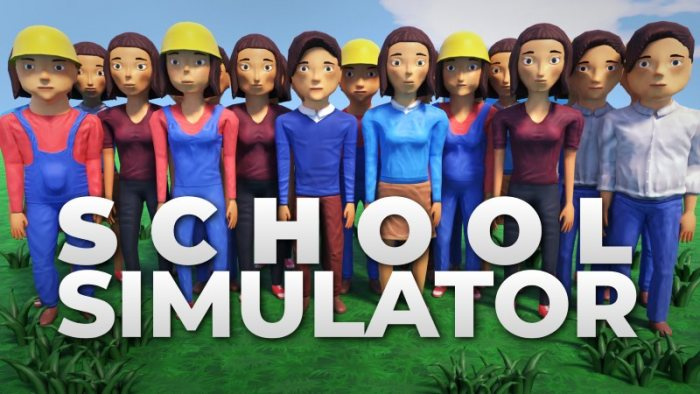 School Simulator
