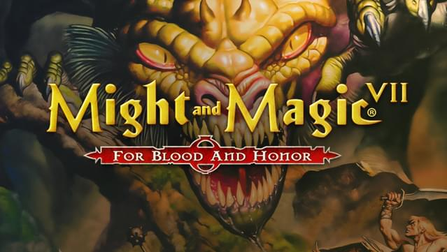 Might and Magic 7 For Blood and Honor