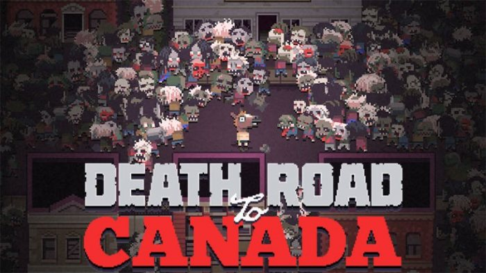 Death Road to Canada v19.06.2019