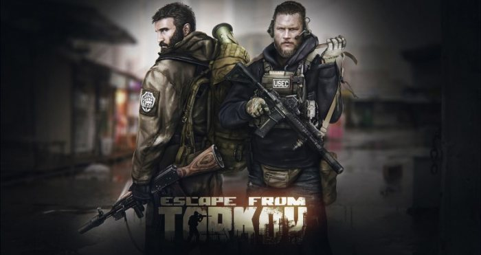 Escape from Tarkov v0.12.10.11661