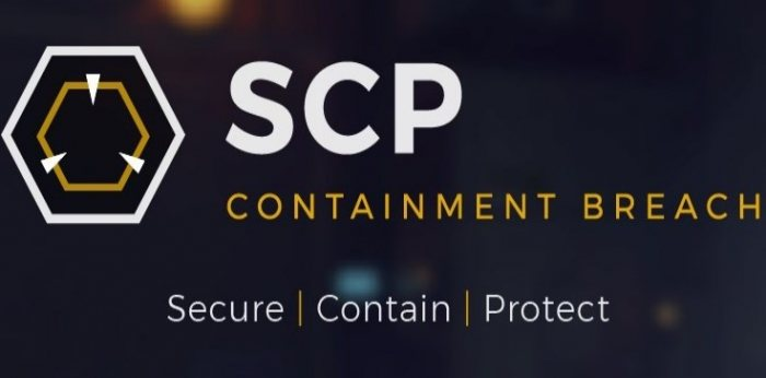 SCP: Containment Breach Unity Remake