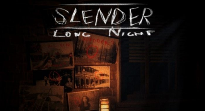 Slender Long Night