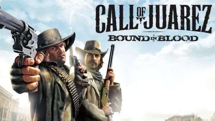 Call of Juarez Bound in Blood v1.1.0.0