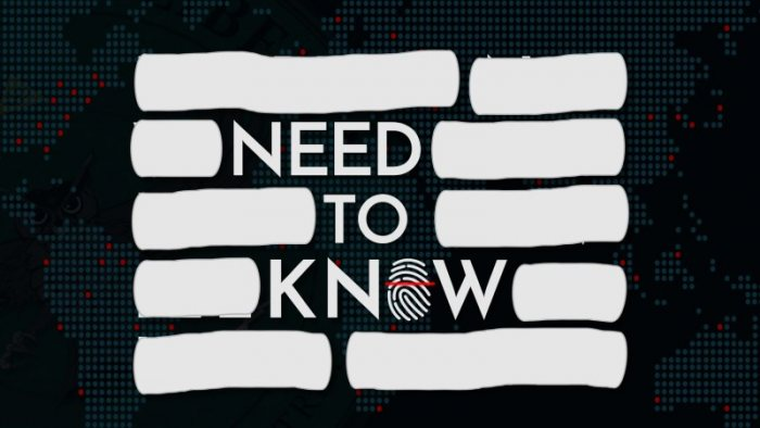 Need to Know v1.30.0
