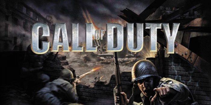 Call of Duty (2004)