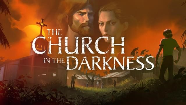 The Church in the Darkness v1.0.5