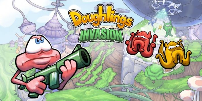 Doughlings Invasion
