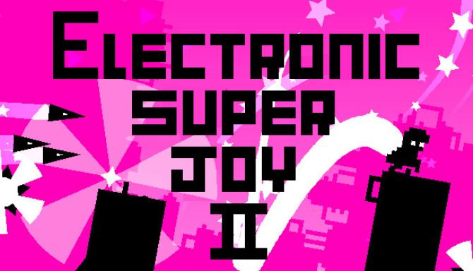 Electronic Super Joy 2 Gold Edition