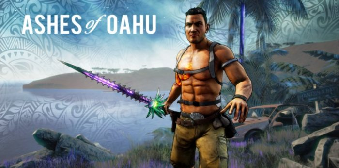 Ashes of Oahu v0.1.0.3388