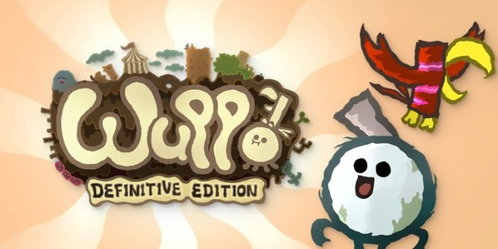 Wuppo Definitive Edition