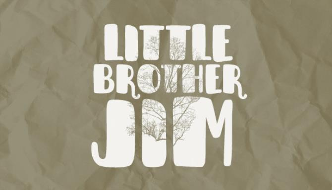 Little Brother Jim