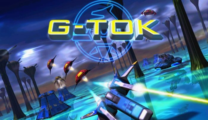 G-TOK: The Defender