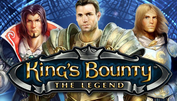 King's Bounty The Legend v2.2.0