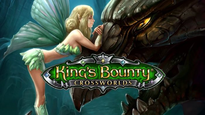 King's Bounty Crossworlds v1.3.1.3171