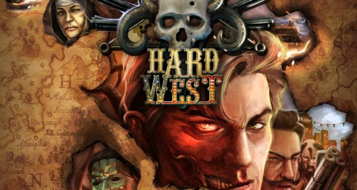 Hard West: Collector's Edition