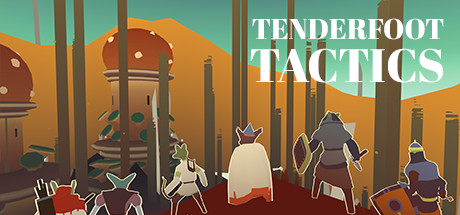 Tenderfoot Tactics