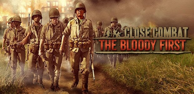 Close Combat: The Bloody First