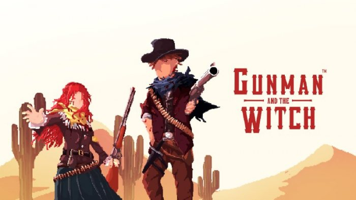 Gunman And The Witch