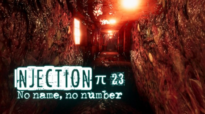 Injection π23 'No Name, No Number'