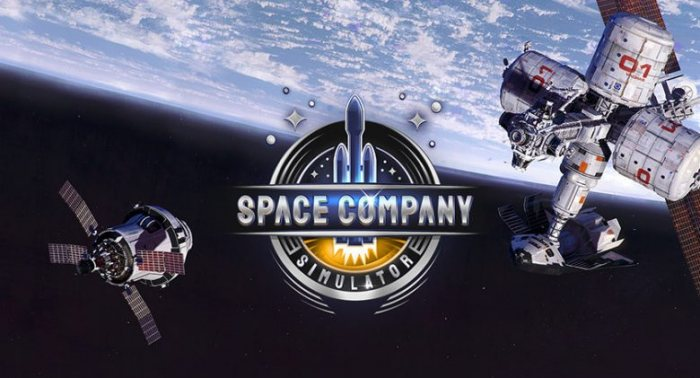 Space Company Simulator