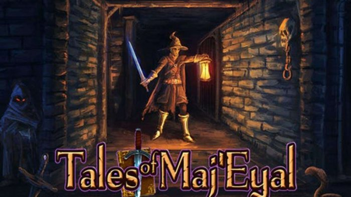 Tales of Maj'Eyal v1.6.1
