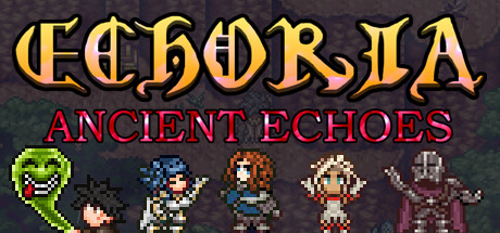 ECHORIA: Ancient Echoes