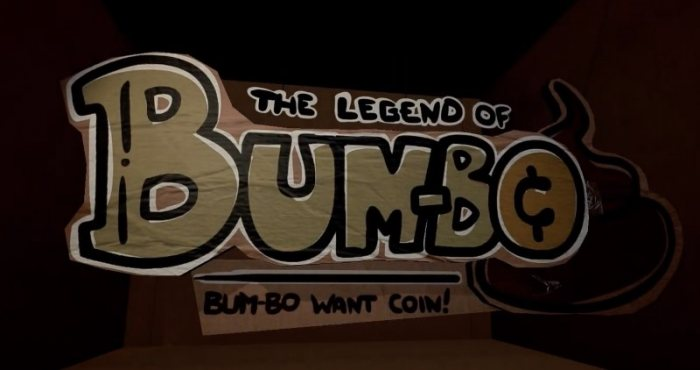 The Legend of Bum-Bo