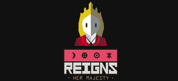 Reigns Her Majesty