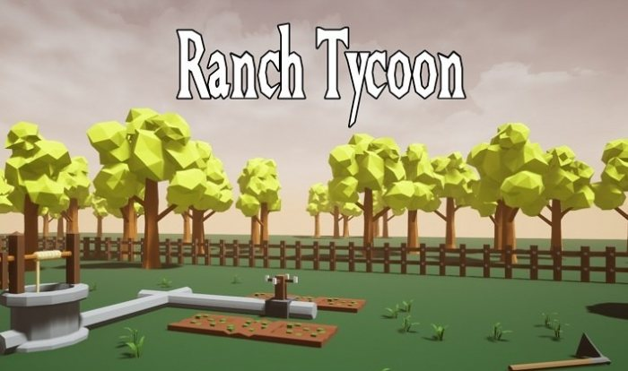 Ranch Tycoon