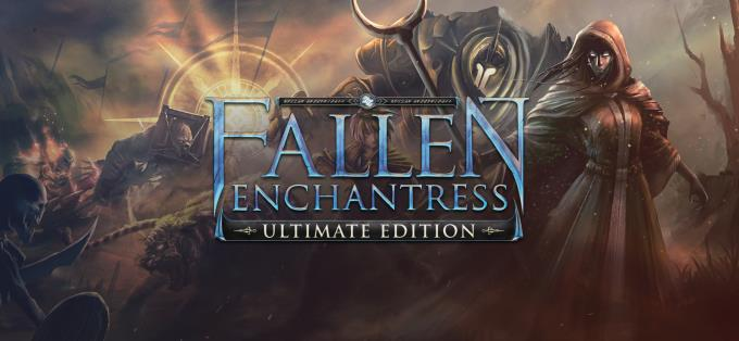 Fallen Enchantress Ultimate Edition