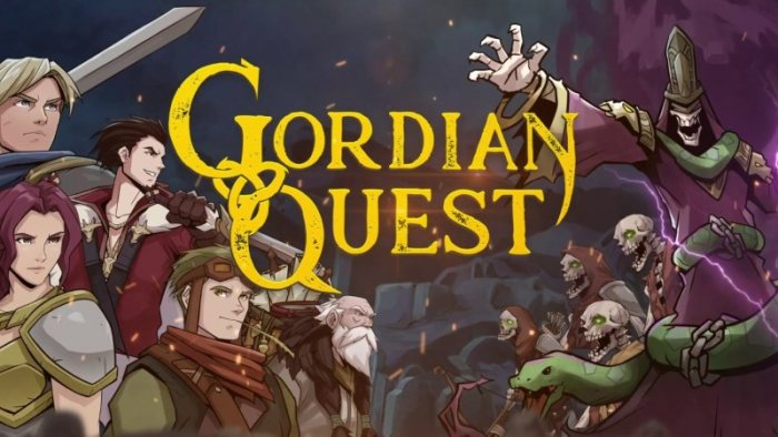 Gordian Quest (Build 97h)