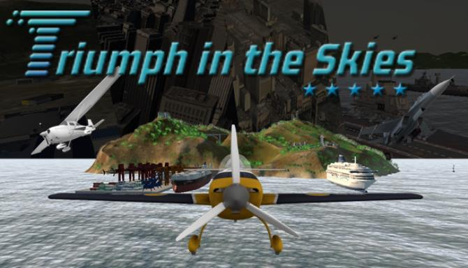 Triumph in the Skies (VR)