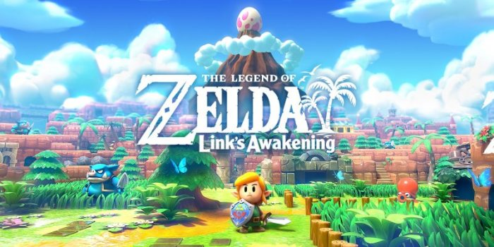 The Legend of Zelda: Link's Awakening на PC
