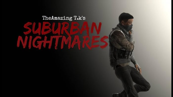 The Amazing T.K's Suburban Nightmares