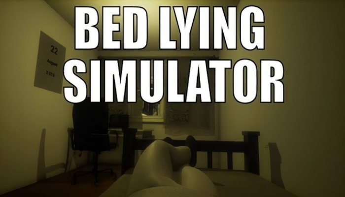 Bed Lying Simulator