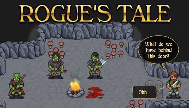 Rogue's Tale v2.01