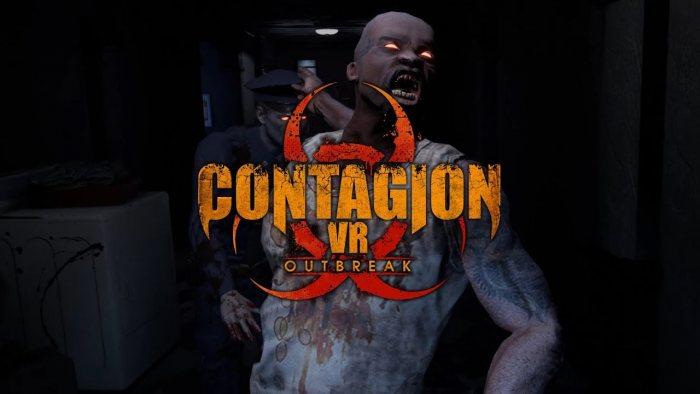 Contagion VR Outbreak
