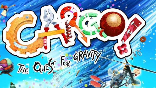 Эврика! (Cargo! The Quest for Gravity)