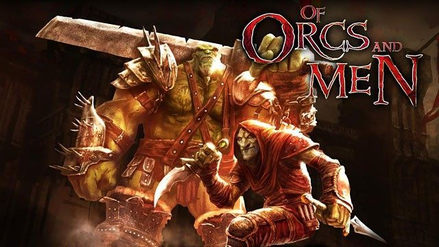 Of Orcs And Men v1.02