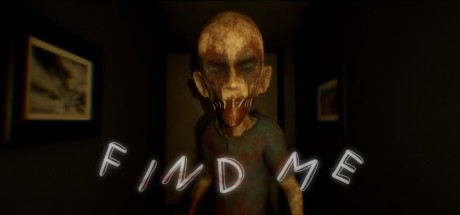 Find Me: Horror Game