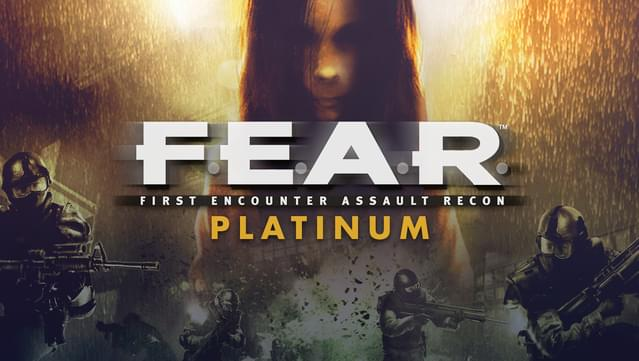 F.E.A.R. - Platinum Collection