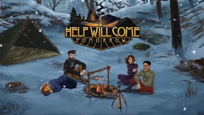 Help Will Come Tomorrow v1.1.0