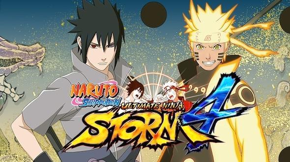 Скачать naruto shippuden: ultimate ninja storm 4 (последняя версия.