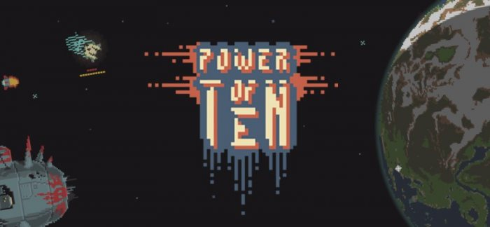 Power of Ten